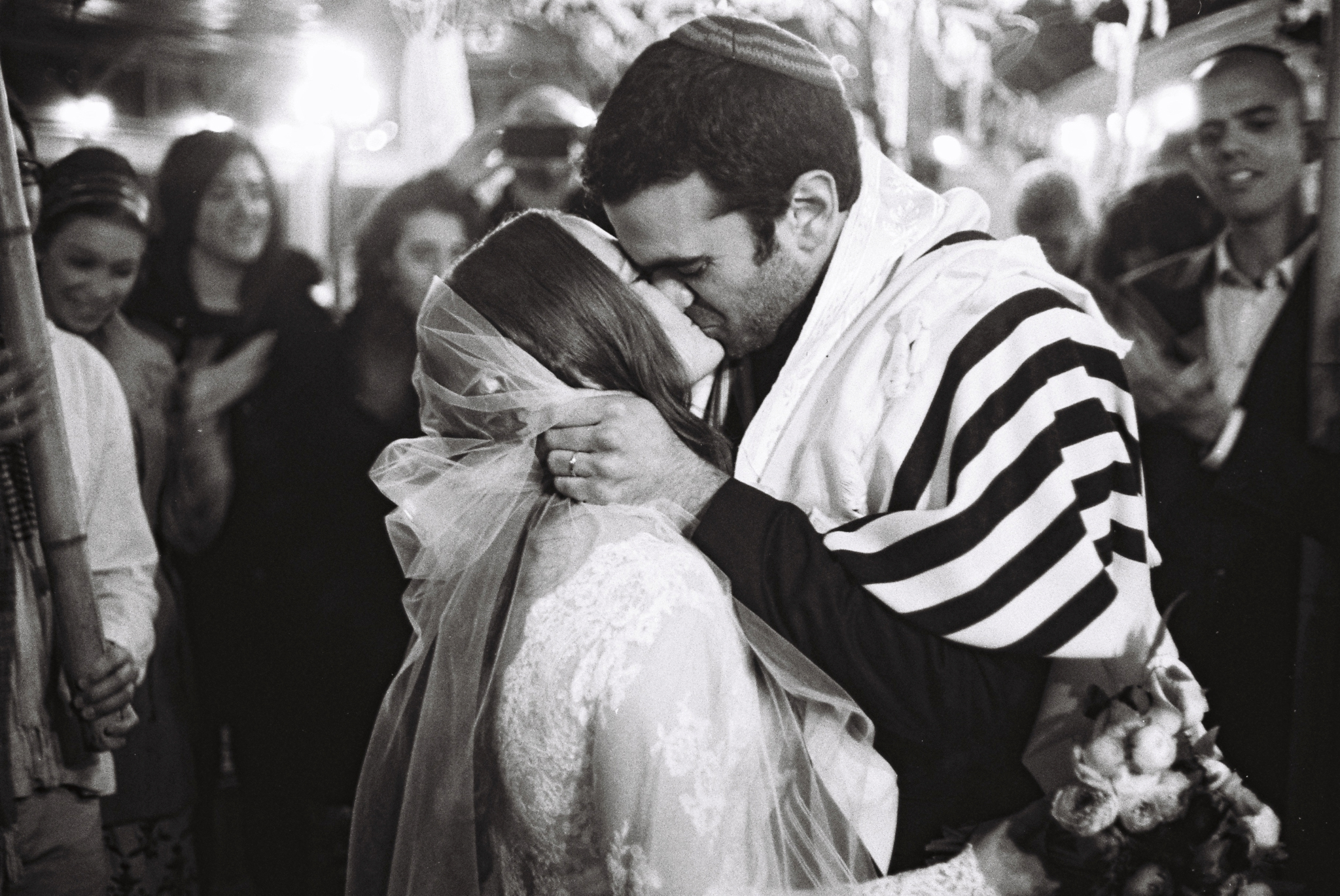 Wedding, Tur Sinai, Israel, Jerusalem, Chuppah
